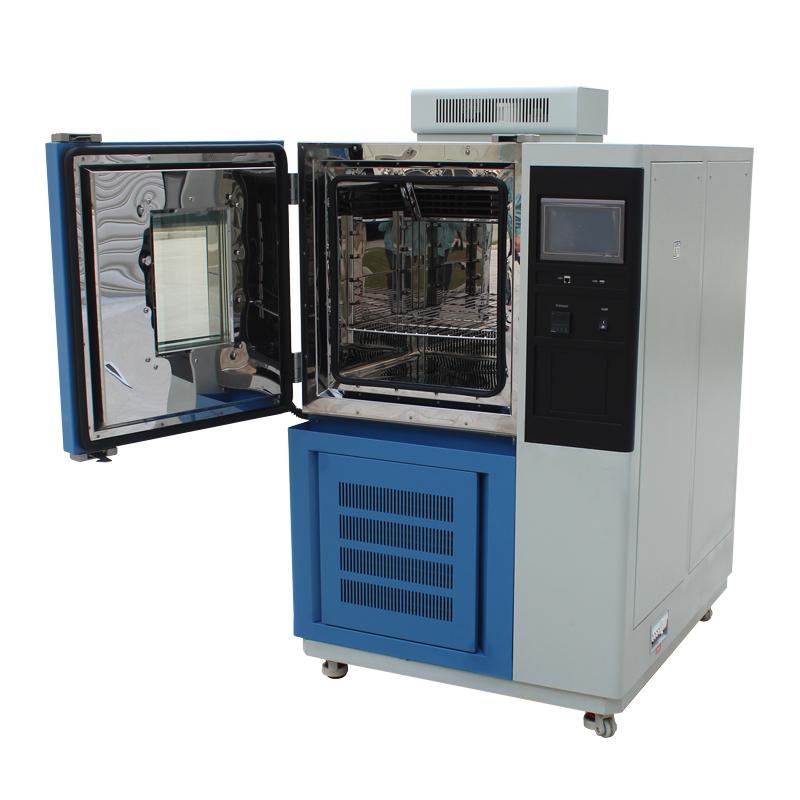 高低温交变试验机的结构和故障排除法