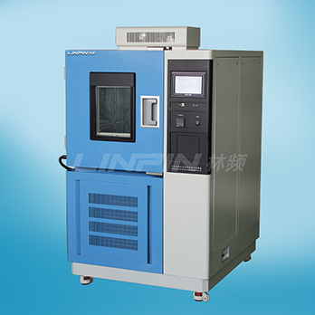 高低温交变实验箱初次使用会出现的常见现象